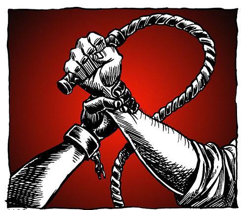 انتهاكات حقوق الإنسان