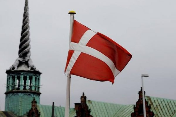 دنمارك