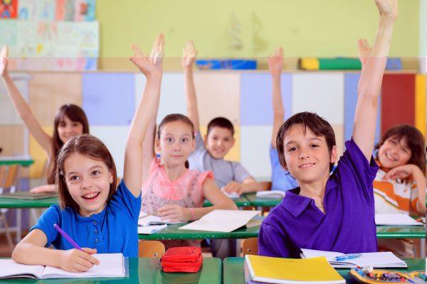 حقوق الطفل وواجباته في المدرسة