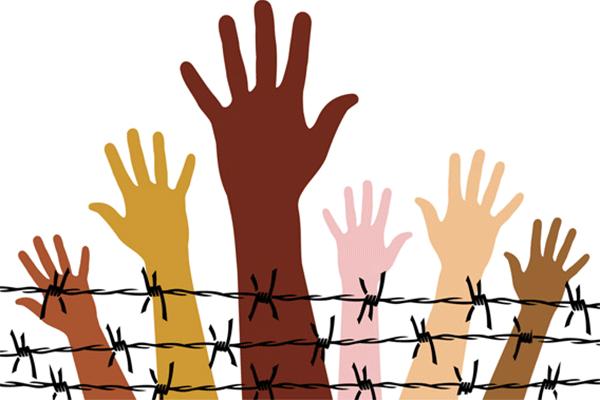 انتهاكات حقوق2 الإنسان