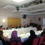 Human Rights Principles Workshops