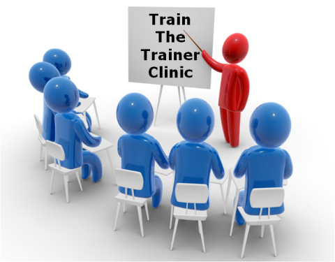 TOTs (Training of Trainers)