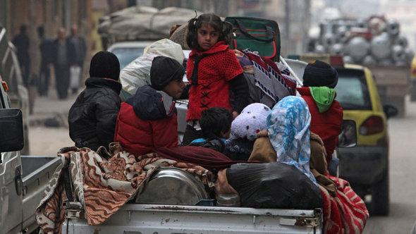 1111-Fl-chtlinge-aus-Aleppo-Reuters